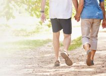 7 Best Shoes For The Aging Feet