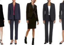 10 Best Shoes To Wear With Business Suite For Women