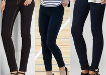 How To Choose Shoes To Wear With Skinny Jeans For Women