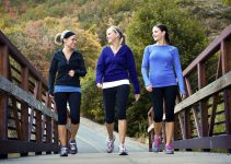 10 Best Lightweight Walking Shoes For Women