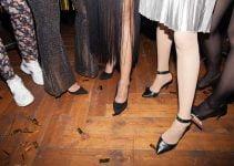 10 Best Dress Shoes For Flat Feet Women
