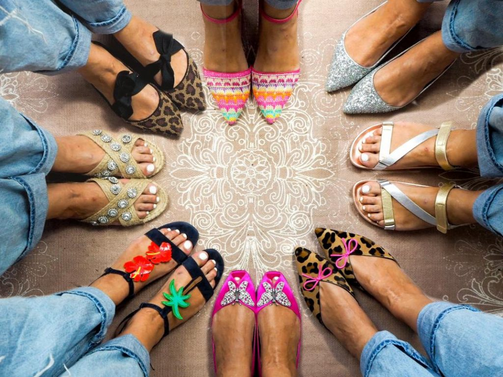 How To Choose Shoes For Women With Wide Feet