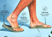 How To Choose The Best Flip-Flops With Arch Support For Men 2021