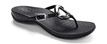 Vionic Karina Toe post flip flop with arch
