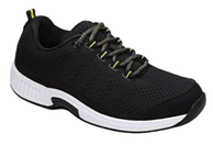 a Stretchable Plantar Fasciitis Sneakers lightweight walking shoes for women