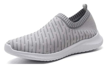 Athletic lightweight Walking Shoes  for ladies