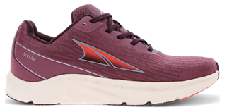 Altra Rivera shoes with high heel and lightweight for ladies daily walking