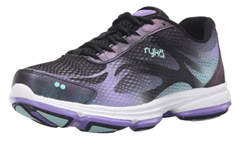 Ryka Devotion 2 walking and running shoes for women